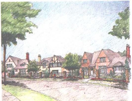 The Village at Hafer Park