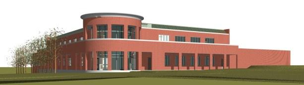 Langston University Student Success Center
