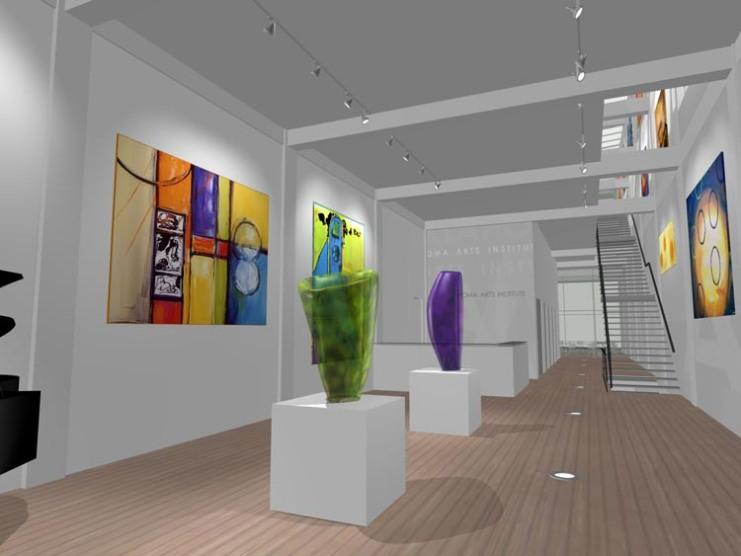 Oklahoma Arts Institute
