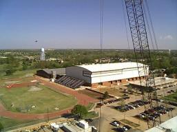 OU Athletic Center