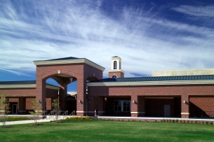 OSU Colvin Recreation Center