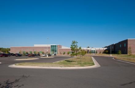 OKC Grant High School