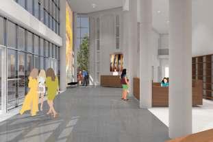 Charles B. Goddard Center for Visual and Performing Arts
