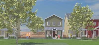 Walnut Avenue Cottages